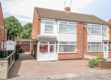 Thumbnail 3 bedroom semi-detached house for sale in Gleneagles Road, Wyken, Coventry