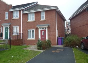 Thumbnail 3 bed semi-detached house to rent in Florence Street, Walton, Liverpool