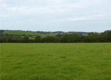 Thumbnail Land for sale in Blackdown, Beaminster, West Dorset