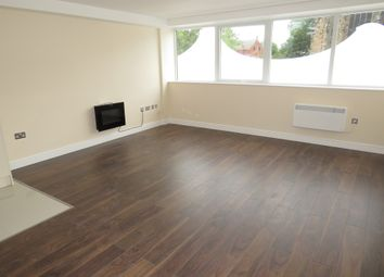 Thumbnail 1 bed flat for sale in Church Street, Tamworth