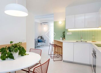 Thumbnail 2 bed apartment for sale in Spain, Barcelona, Barcelona City, Old Town, El Raval, Bcn6936