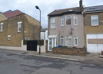 Thumbnail 2 bedroom terraced house to rent in Blenheim Road, London