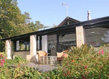 Thumbnail 2 bed bungalow for sale in Borth-Y-Gest, Porthmadog, Gwynedd