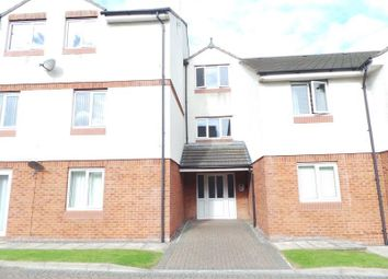 1 bed flat for sale in Argyll Drive, Carlisle, Cumbria CA1