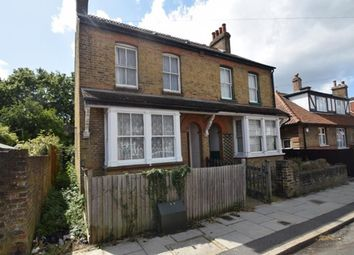 Thumbnail 4 bed detached house to rent in Walford Road, Uxbridge