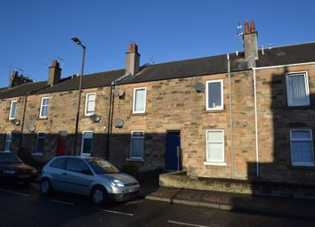 Thumbnail 1 bed flat to rent in Abbey Road, Stirling