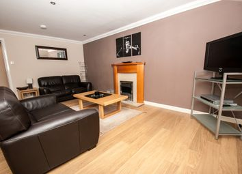 Thumbnail 2 bed flat to rent in Great Western Road, Aberdeen