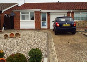 Thumbnail 2 bed bungalow for sale in Kirby Cross, Frinton-On-Sea, Essex