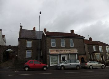 Thumbnail 1 bed flat to rent in Hill Street, Kingswood, Bristol, Gloucestershire