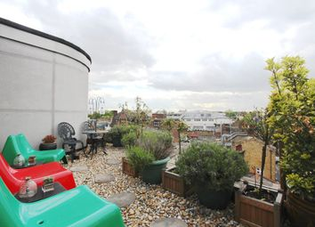 Thumbnail 2 bedroom flat for sale in Parkway, Camden Town, London