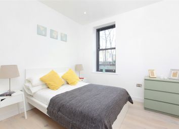 Thumbnail 2 bed flat for sale in Grafton House, Brodrick Road