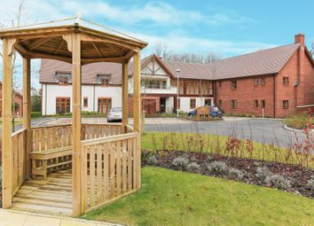 Thumbnail 2 bed flat for sale in Albany Lane, Balsall Common, Coventry
