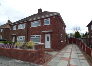 Thumbnail 3 bed semi-detached house for sale in St. Philips Avenue, Litherland, Liverpool, Merseyside