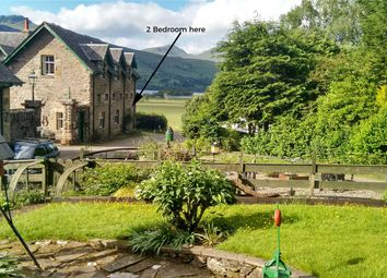 Thumbnail 2 bed flat for sale in Auchmore, Killin, Stirlingshire