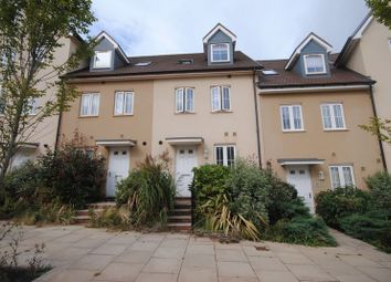 Thumbnail 4 bed property for sale in Old Park Avenue, Pinhoe, Exeter
