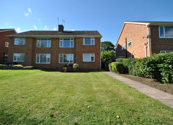 Thumbnail 2 bed maisonette for sale in Yardley Wood Road, Shirley, Solihull