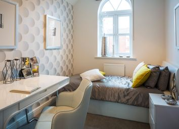 Thumbnail 3 bed detached house for sale in The Didsbury, Greenhill Road, Liverpool, Merseysid