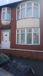 Thumbnail 3 bed terraced house for sale in Warbreck Moor, Aintree, Liverpool
