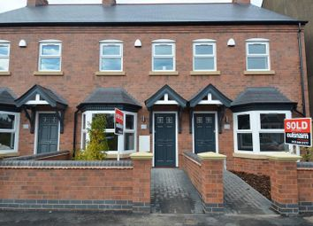 Thumbnail 3 bed terraced house for sale in Woodville Road, Kings Heath, Birmingham