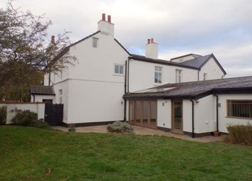 Thumbnail 4 bed semi-detached house to rent in The Kings Gap, Hoylake, Wirral