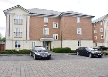Thumbnail 1 bedroom flat for sale in Brunel Crescent, Swindon