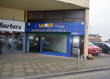 Thumbnail Retail premises to let in Oxford Street, Swansea