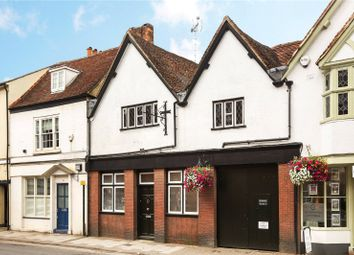 Thumbnail 2 bed flat for sale in Bell Street, Henley-On-Thames