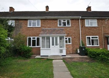 Thumbnail 2 bed end terrace house to rent in Pound Bank Road, Malvern