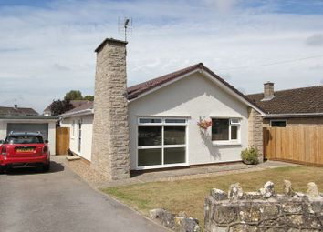 Thumbnail 3 bed detached bungalow for sale in Tyle House Close, Llanmaes, Llantwit Major