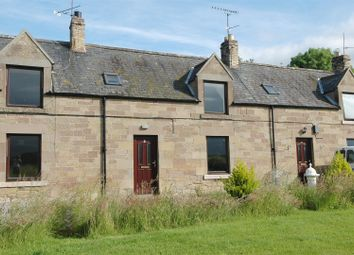 Thumbnail 2 bed terraced house for sale in Coldstream