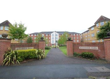 Thumbnail 2 bed flat to rent in Lentworth Court, Aigburth, Liverpool