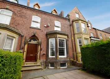 Thumbnail 7 bed terraced house for sale in Queens Road, Oldham, Lancashire