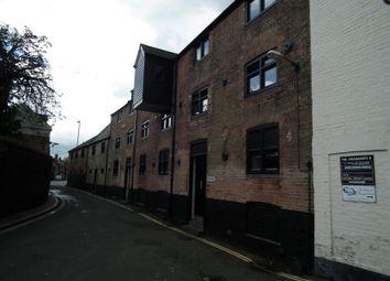 Thumbnail 1 bedroom flat for sale in 1 The Maltings, Nelson Street, King's Lynn, Norfolk