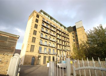 Thumbnail 2 bed flat for sale in Millroyd Mill, Huddersfield Road, Brighouse, West Yorkshire