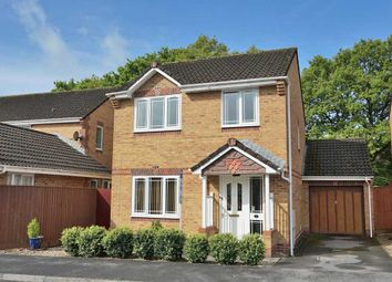 Thumbnail 3 bed detached house for sale in Blenheim Drive, Willand