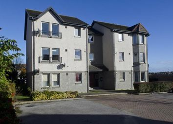 Thumbnail 2 bedroom flat to rent in Picktillum Avenue, Aberdeen