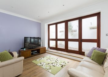 Thumbnail 2 bed flat for sale in Fleet Road, London