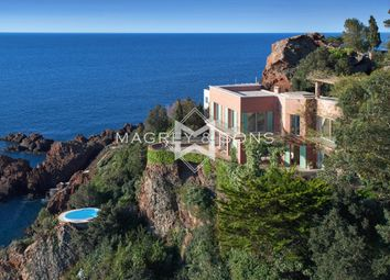 Thumbnail 3 bed property for sale in Théoule-Sur-Mer, 06590, France