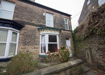 Thumbnail 7 bed shared accommodation to rent in Clementson Road, Sheffield