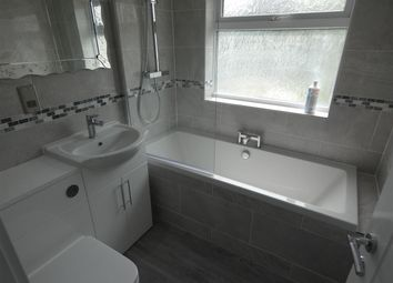 Thumbnail 3 bedroom semi-detached house to rent in Chamberlain Crescent, Shirley, Solihull
