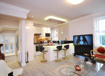 Thumbnail 3 bed maisonette for sale in Cavendish Avenue, London N3, Finchley,