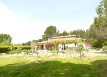 Thumbnail 3 bed property for sale in Lambesc, Bouches Du Rhone, France
