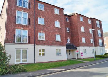 Thumbnail 2 bed flat to rent in Ingles Drive, St Johns, Worcester