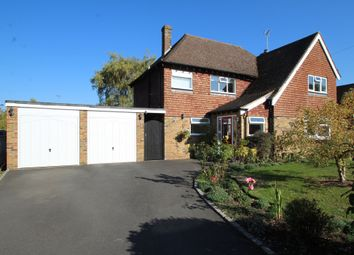 Thumbnail 4 bed detached house for sale in Meadoway, Hartwell, Aylesbury
