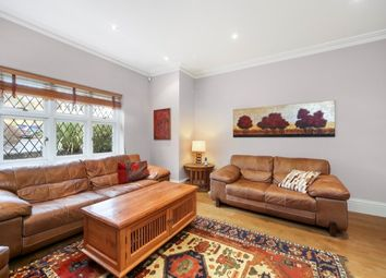Thumbnail 5 bedroom detached house to rent in Simmons Gate, Esher