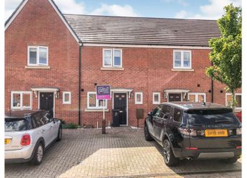 Thumbnail 2 bed terraced house for sale in Oakfield Crescent, Birmingham