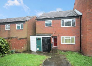 Thumbnail 2 bed maisonette for sale in Carlcroft, Wilnecote, Tamworth