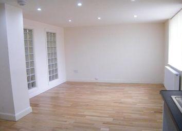 Thumbnail 2 bedroom flat to rent in Trafford Street, Preston