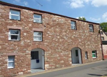 Thumbnail 3 bed semi-detached house for sale in Old Brewery, Doomgate, Appleby-In-Westmorland, Cumbria