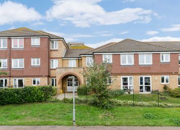 Thumbnail 1 bed flat for sale in Worthing Road, East Preston, Littlehampton